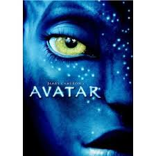 film classics avatar directed by james cameron dvd cover of avatar