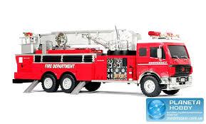 <b>Радиоуправляемая пожарная машина Hobby</b> 1/18 (0813) – купить ...