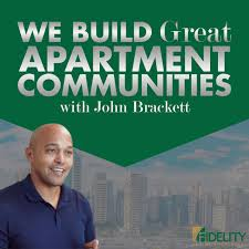 We Build Great Apartment Communities