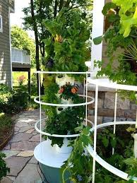 tower garden by juice plus aeroponic