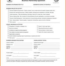 Business Contract Template For Services Archives - Elplural.co Save ...