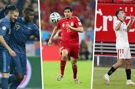 جول بيديا   هل يستطيع أي لاعب تغيير منتخب بلاده؟