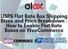Dhl International Rates Chart Usps Flat Rate Box Shipping Sizes And Price Breakdown How