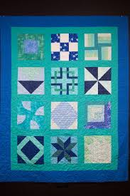 How to Put Your DIY Quilt Together | FaveQuilts.com & How to Put Your DIY Quilt Together Adamdwight.com