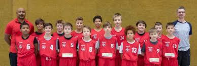U 12 M 1 Fck Basketball Abteilung