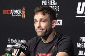 UFC 264: Ryan Hall says fighters ...