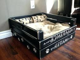 Dog bedroom furniture Repurposed Furniture Dog Bed For My Beds Dogs Cat Bedroom Furniture Style Co Sleeper Reversible Pet Protectors Danang Web Designs Decoration Dog Bed Furniture
