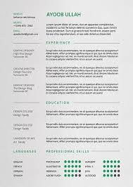 Resume Format 2016 Enchanting Standard Resume Format 4040 Resume Format 40
