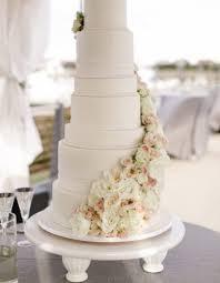 Wedding Cakes One Belle Bakery