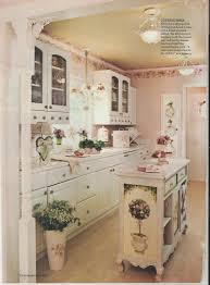 Shabby Chic Kitchen Rob Laura Bishops Lovely Redland Calif Home Pinteres
