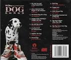 Dog Songs [Disney]