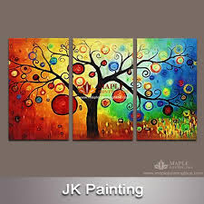 hot s wall art painting pictures print on canvas modern wall art decorative painting of money tree canvas prints 3 piece wall art painting pictures