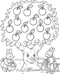 De Appelboom Okul öncesi Ve Ilkokul Boyama Preschool