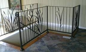 full size of metal handrails for stairs iron railings cable staircase indoor outdoor stair railing kits