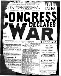 yellow journalism brought about spanish american war but how not