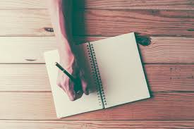 Personal Journaling Why You Should Keep A Handwritten Journal Surfer Laura