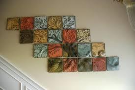 ceramic tile wall art kitchen