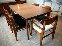century furniture dining table free mid century modern dining room table 6 with additional charming