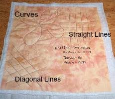 Quilt Batting is what Makes the Quilting Stitches Pop & batting for quilts Adamdwight.com