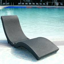 pool lounge float inflatable recliner lounger floating chair lake from swimming pool lounge chair source