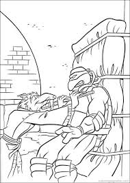 88 best ninja turtles coloring pages images