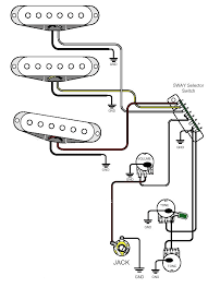 wiringkitstrat jpg similiar single coil wiring diagram keywords single coil pick up guitar wiring here are
