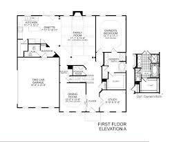 engle homes floor plans engle homes monterey floor plan