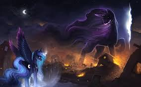 epic my little pony wallpapers