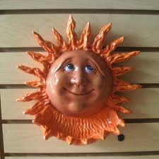 metal sun wall hanging large size of outdoor wall decorations garden outdoor wall hangings large outdoor wall art large metal celestial sun moon wall art