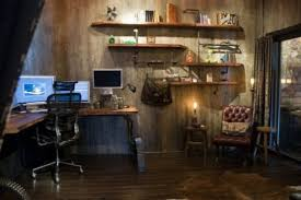 steampunk office. Crazy Steampunk Home Offices Office DigsDigs