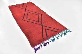 main unique loom 3 9 x 8 4 moroccan runner rug photo