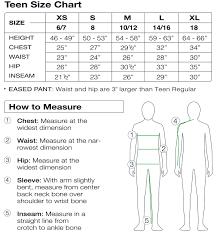 32 Degrees Heat Base Layer Size Chart Eye Catching 32 Degrees Heat Size Chart 2019