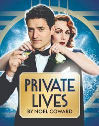 Review: Private Lives at the Churchill Theatre – Theatre Things