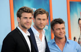 Is Luke Hemsworth Related to Chris and ...