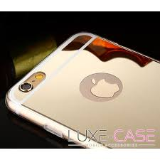 mirror iphone 7 plus case. shine mirror gold iphone 7 plus case iphone t