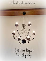 hampton bay charleston chandelier archives redhead can decorate