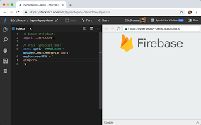 What can I do with Firebase Hosting? | Firebase