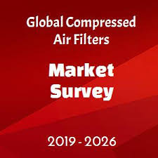 Global Compressed Air Filters Market 2019 By Top Players
