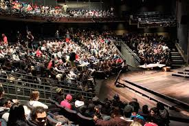 Quadracci Powerhouse Theater