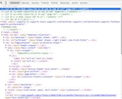 How to edit HTML code on Shopify ? - Shopify Community