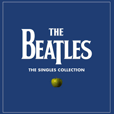 Uk Singles Chart 1970 The Beatles Announce Singles Collection Vinyl Box Set The