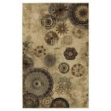 office rug. Area Rug Carpet For Home Living Room Office Family Decor 5x7 Medallion N