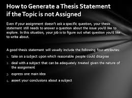 thesis problem statement generator popular creative essay writers controversial topics for college papers diamond geo engineering services standardized testing essay outline essay topics help