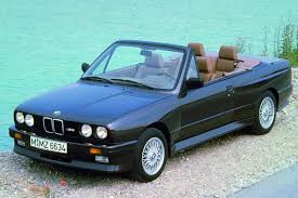 BMW 3 Series bmw 3 series convertible diesel : A Quick History of the BMW 3-Series, from 1975 to Today | Carscoops