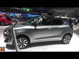 2018 suzuki 4x4.  Suzuki 2018 Suzuki Swift 1 2 Dualjet Allgrip 4x4 Mild Hybrid Exterior  Interior  Geneva Motor Show 2017 On Suzuki