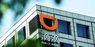 Didi, the biggest IPO of a monster week ...