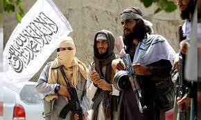 """محادثات أفغانية"""" تقابل السيطرة المتسارعة لقوات """"طالبان"""""""