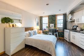 Cute Studio Apartments Interior Design 12 Perfect Studio Apartment Layouts That Work