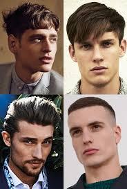 Vyberte Si Najlepší účes Podľa Typu Vašich Vlasov Begentlemansk