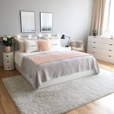 pink white and grey girl s bedroom pastel bedroom decor inspiration small bedroom ideas
